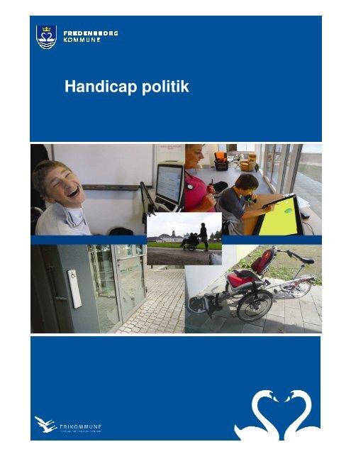 Handicappolitikken - Fredensborg Kommune