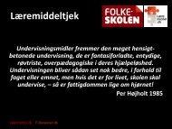 Thomas Illum Hansens slideshow