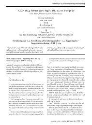 Corel Ventura - BATCH046.CHP - Forsikrings- og Erstatningsretlig ...