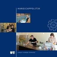 Handicappolitik - Lyngby Taarbæk Kommune