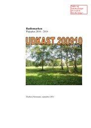 Plejeplan for Radiomarken 2010-2014 UDKAST 20_09_10.pdf