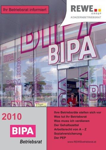 BIPA Betriebsratsfolder - linea7.com