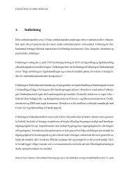 inspektion af rådhuset i Sorø Kommune - Folketingets Ombudsmand