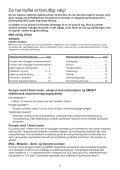 Brugervejledning - 2.64 MB - AL Del-Pin A/S - Page 2