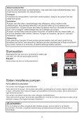 Brugervejledning - 2.64 MB - AL Del-Pin A/S - Page 6