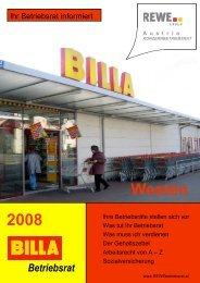 ihre billa betriebsräte - linea7.com