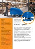 SCRUBTEC 795 / 784 / 770 – HELT KOMPROMISLØS - Nilfisk-ALTO - Page 2