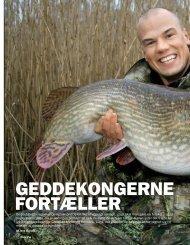 Geddekongen... s. 60-66 - Jens Bursell