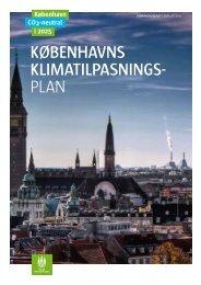 Københavns Klimatilpasningsplan
