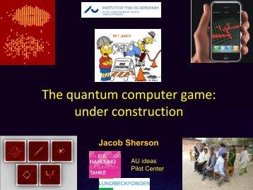 Kvanteverden - Science at Home