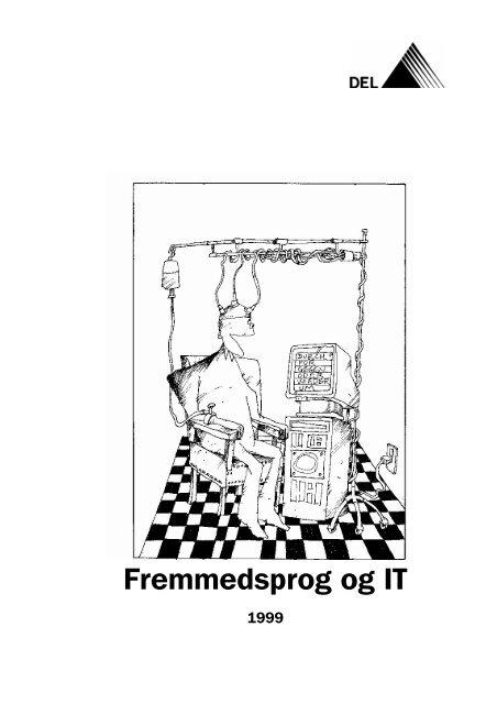 Fremmedsprog og IT