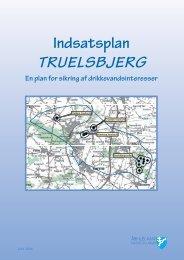 Indsatsplan Truelsberg - Favrskov Kommune