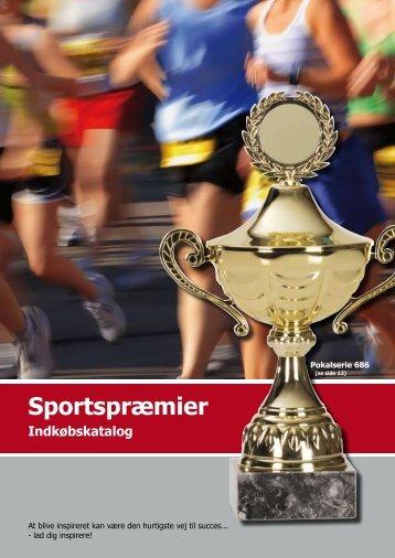 Sportspræmier - OnSiteCatalog.com