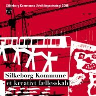 Udviklingsstrategi foreløb - Dagsordener og beslutninger 2013 ...