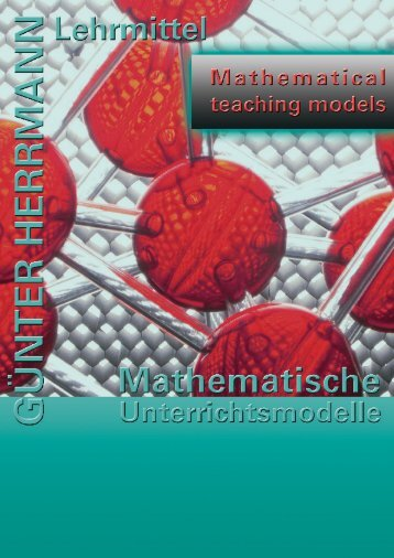 Günter Herrmann - Mathematische Modelle