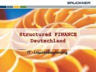 20. Finanzsymposium 16. - 18. April 2008 in Mannheim