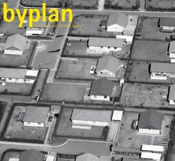 Nr. 03 november 2008/60. årgang - Dansk Byplanlaboratorium
