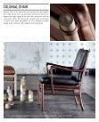 Ole Wanscher Brochure - Carl Hansen & Son - Page 4