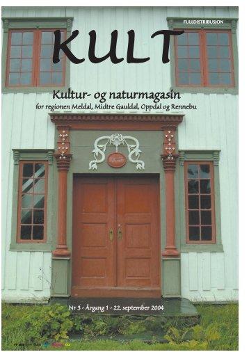 Last ned KULT nr 3 / 2004 - opPslaget.no