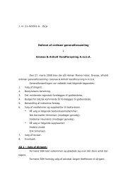 hent referat 2008 - Grenaa & Anholt Vandforsyning