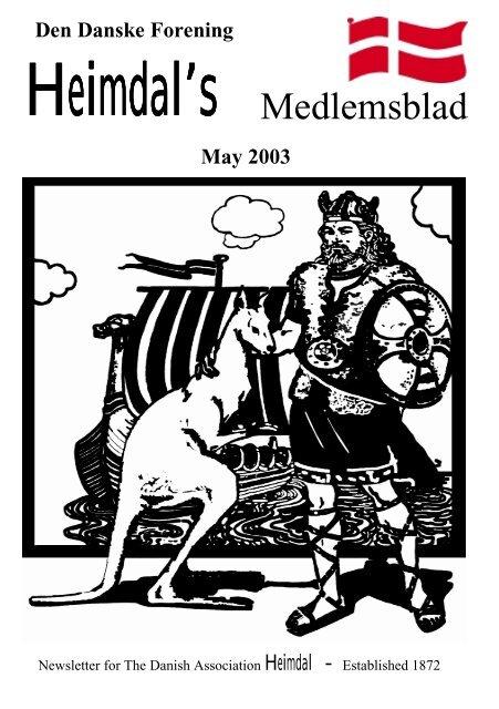 Heimdal's - The Danish Club in Brisbane, Australia