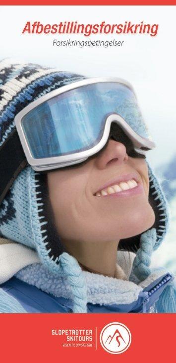 Download betingelser - Slopetrotter skitours