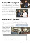 PS-04-01_NYT DESIGN.indd - Aalborg Universitetshospital - Page 5