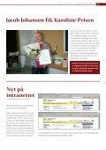 Sct. Hans Nyt - Region Hovedstadens Psykiatri - Page 7