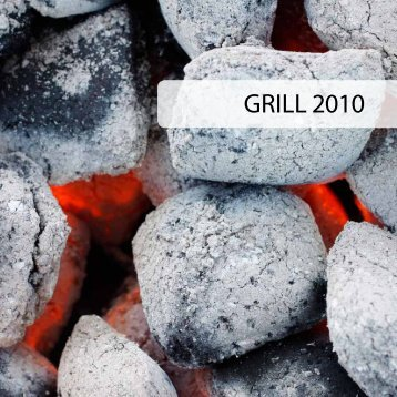 GRILL 2010