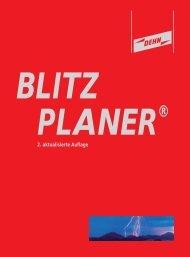 BLITZ PLANER - Dehn + Söhne Blitzschutzsysteme