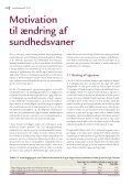 Sundhedsprofil 2010 - Region Nordjylland - Page 3