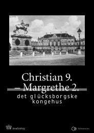 Amalienborg/Chr/marg.