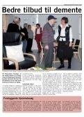 Hospice i renoveret fløj af område Lindevænget - Randers Kommune - Page 3