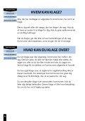HVIS DU VIL KLAGE - Page 4