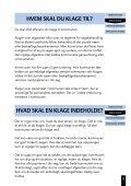 HVIS DU VIL KLAGE - Page 5