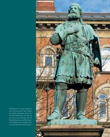 SIDEN SAXO NR. 4, 2010 Niels Ebbesen er en på mange må- der ...
