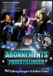 FORDELE SOM ABONNENT AKKC.DK - CB-Reklame