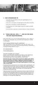 Busrejseforsikring - betingelser - Loving Italy - Page 3