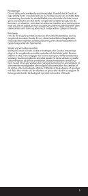 Busrejseforsikring - betingelser - Loving Italy - Page 5