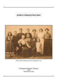 Anders Liisberg & hans børn - Thorborg - Liisberg Hjemmeside ...