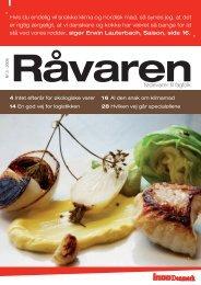 fødevarer til fagfolk - inco Danmark