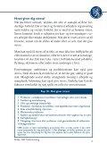 Sådan håndterer jeg stress - Fredericia Kommune - Page 7