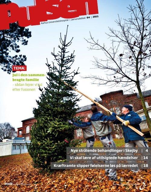 Pulsen december 2011 som PDF - Aarhus Universitetshospital