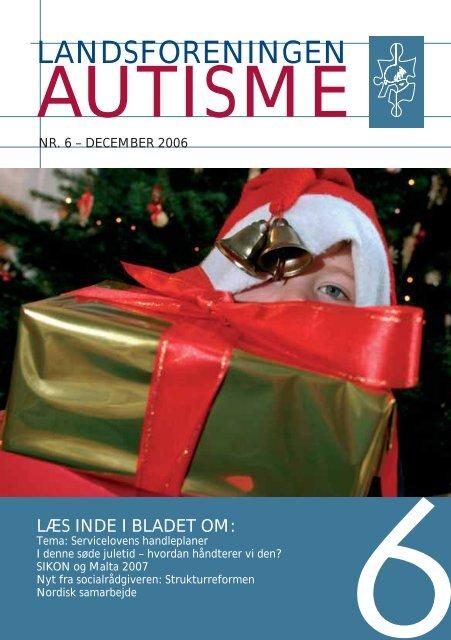 Case – Et eksempel på en handleplan - Landsforeningen Autisme