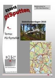 3/2010 - DIS-Oslo/Akershus - DIS-Norge