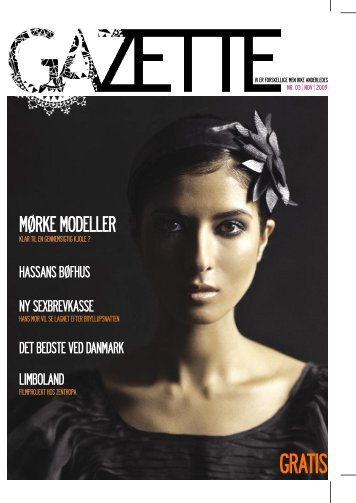 Gazette Nr. 03 November 2009
