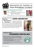 GørdinG SoGneblad GørdinG SoGneblad - Gørding.dk - Page 6