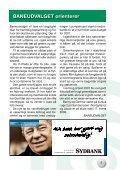 KlubNyt - Sønderjyllands Golfklub - Page 5