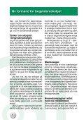 KlubNyt - Sønderjyllands Golfklub - Page 6