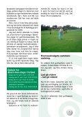 KlubNyt - Sønderjyllands Golfklub - Page 7